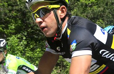 Arango estuvo involucrado en la fuga del día que acabó a tan solo 3 kilómetros de la meta