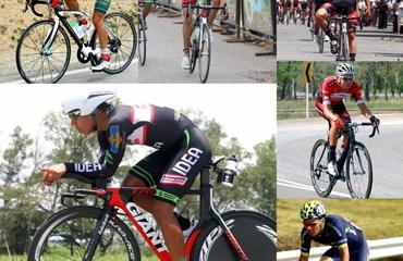 Colombia definió su equipo para disputar el Tour del Avenir 2014
