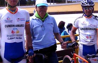 La delegación de Cundinamarca sumó dos importantes oros
