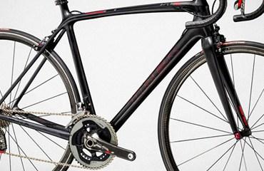 La bicicleta Émonda SLR 10 de TREK, llegó para batir todos los records