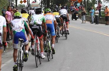 La máxima fiesta del ciclismo colombiano dará inicio el próximo miércoles en Piedecuesta (Santander)