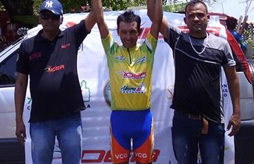 Wilches asumió el liderato de la ronda caribeña