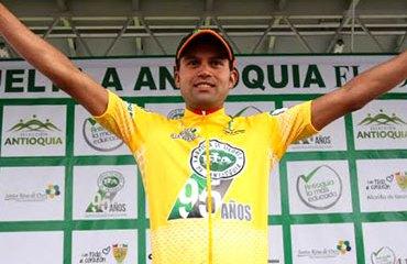 El boyacense Camilo Gómez defenderá su título desde este viernes