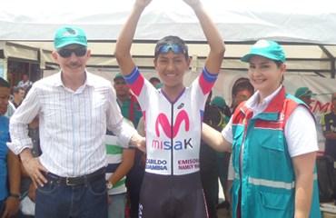 Cinco campeones arrojó la quinta edición de la Clásica Internacional del Cauca.