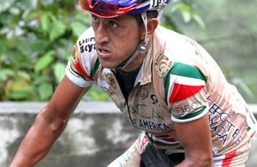 Ismael Sarmiento remeplaza a Javier González en el equipo Boyaca se atreve–Liciboy.