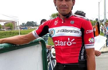 Luis Felipe Laverde, carta del equipo Coldeprotes-Claro para la carrera.