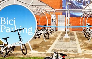 Movistar será uno de los pioneros en Colombia en el préstamo de bicicletas para sus empleados
