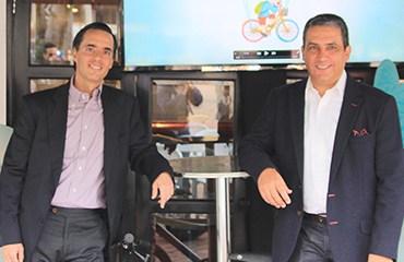 Alianza de las dos empresas, clave para éxito de la campaña.