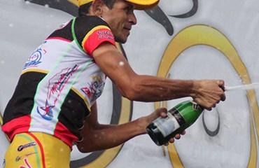 Rujano se convirtió en el mas veces vencedor de la ronda tachirense con cuatro títulos