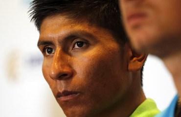 """El escarabajo boyacense Nairo Quintana encabeza la """"armada"""" colombiana para el Tour de San Luis"""