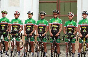 El Cub Esteban Chaves tomará la partida este domingo en la Vuelta de la Juventud