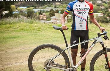 Egan Bernal estará en Mundial de Andorra de MTB