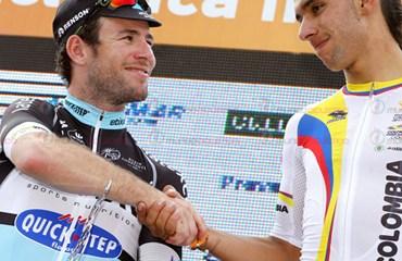 Mark Cavendish deja el Etixx-Quick Step