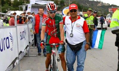 Rafael Acevedo, técnico de Boyacá Raza de Campeones