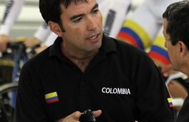 José Julián Velásquez preocupado por la falta de garantías para la Selección Colombia de Pista