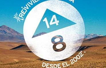 14 Ochomiles celebra 14 Años de tradición y liderazgo en el ciclismo colombiano