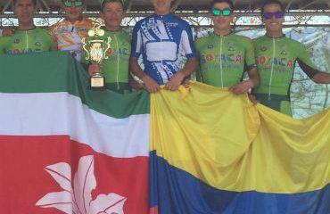 Boyacá Raza Campeones campeón por equipo en Dominicana