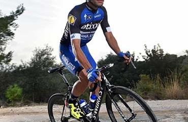 Fernando Gaviria se alista para estar en la Milán-San Remo este sábado