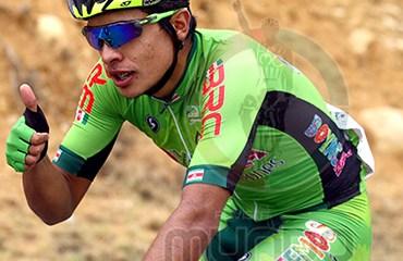 Diego Ochoa, el mejor en GP de Beiras e Serra da Estrela