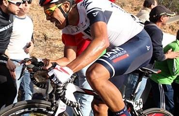 El IAM Cycling finalizará actividad en el WT al final del 2016