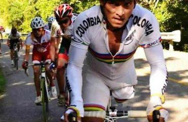 Álvaro Galvis será una de las atracciones del Nacional de Paracycling