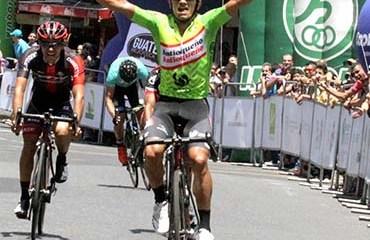 Jairo Salas se quedó con la victoria en la última jornada de la ronda bellanita