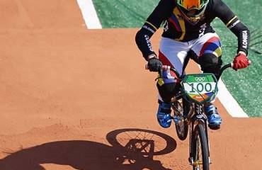 La campeona mundial inició de manera inmejorable el camino a su segundo oro olímpico