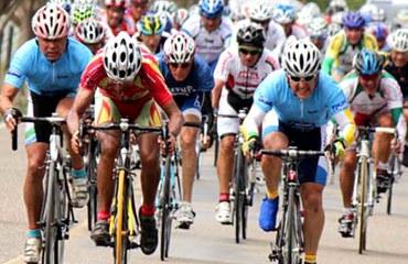 Este miércoles se cumplió la tercera etapa de la Vuelta a Colombia Master