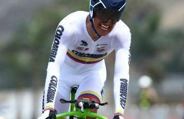 Brayan Ramírez, uno de los integrantes de la Selección Colombia para Mundial de Catar