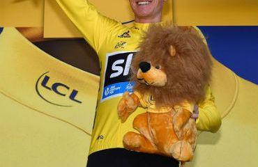 Chris Froome dice que el Tour de Francia 2017 será muy duro
