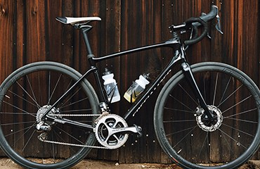 Los Test Specialized de las renovadas Ruby y Roubaix prueban claramente que más suave efectivamente es más rápido