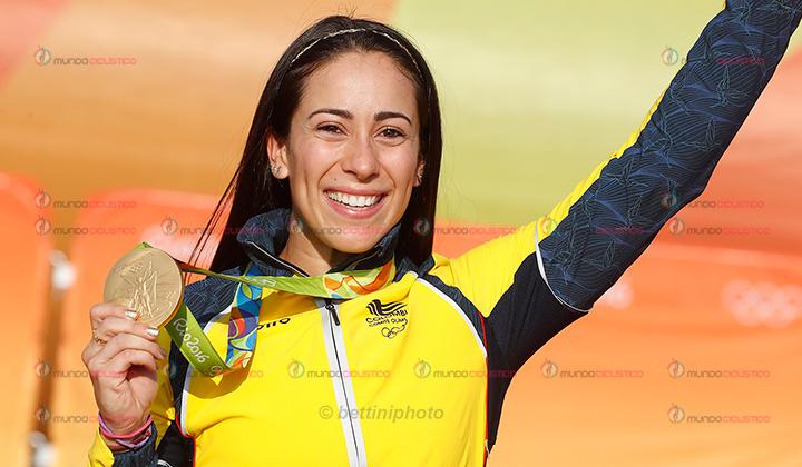 Mariana ya consiguió su tecera victoria en una temporada que apenas comienza
