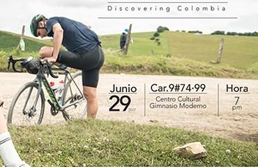 14 OCHOMILES presentará en exclusiva el documental THERABOUTS 3 Discovering Colombia el próximo 29 de Junio