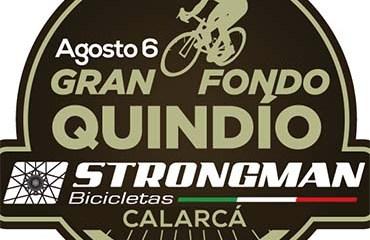 El Gran Fondo Quindío-Bicicletas Strongman se llevará a cabo el 6 de Agosto en las hermosas rutas del departamento cafetero