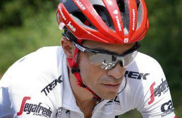 Alberto Contador, una de las atracciones que tendrá la Vuelta a España