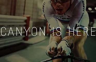 Canyon inició sus ventas en Estados Unidos en este mes de Agosto de 2017