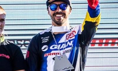 Marcelo Gutiérrez siguió realizando estelares actuaciones en la parada canadiense