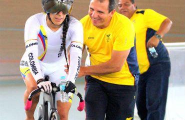 John Jaime González satisfecho con el balance de los pisteros