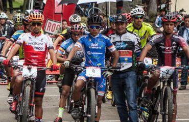 En catedral de sal de Zipaquirá se vivirá el UCI Junior Series de MTB