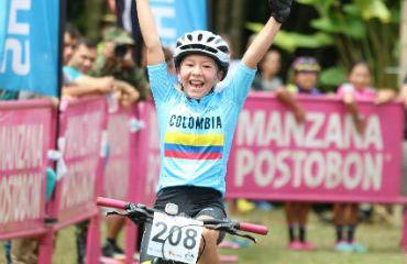 Gabriela Guzmán una de las ganadoras en tercera jornada de Panamericano