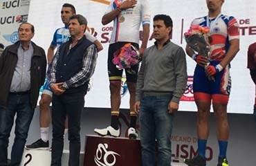 Sebastián Molano se alzó con un nuevo título panamericano para Colombia en Argentina