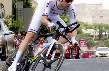 Tom Dumoulin una de las atracciones para el Tour de Francia 2018