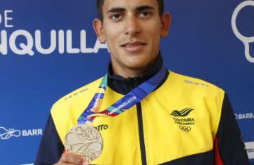 Nelson Soto, medalla de oro este domingo en prueba de gran fondo