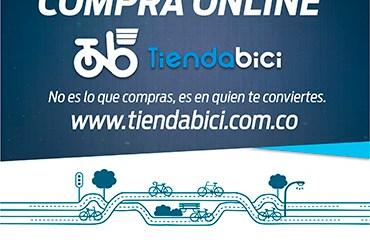 Tiendabici.com.co tiene a un solo click de distancia las mejores marcas del ciclismo a nivel mundial