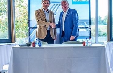Deceuninck-QuickStep será el nombre del equipo de Fernando Gaviria y Álvaro Hodeg en 2019