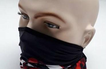 La Mascara de Polución activada será presentada en exclusiva en BiciGo 2018