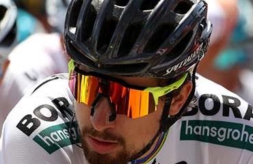 Peter Sagan una de las estrellas confirmadas para Vuelta a San Juan 2019