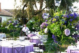 le petit caprice, las dificultades del negocio del catering y organización de eventos