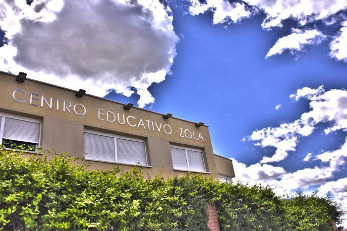 Colegio HDR-1