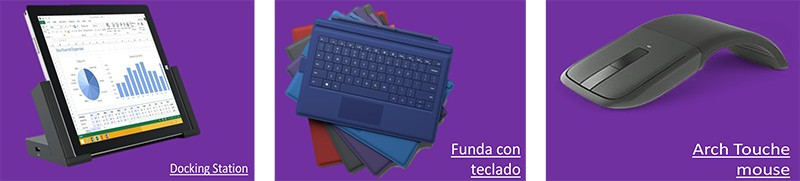 Surface-Products